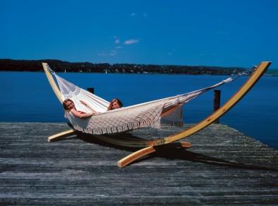 gestelle f r h ngest hle und h ngematten haken und. Black Bedroom Furniture Sets. Home Design Ideas